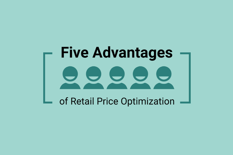 solutions for retail price optimization