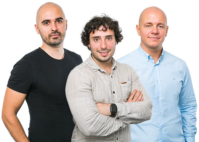 Competera co-founders