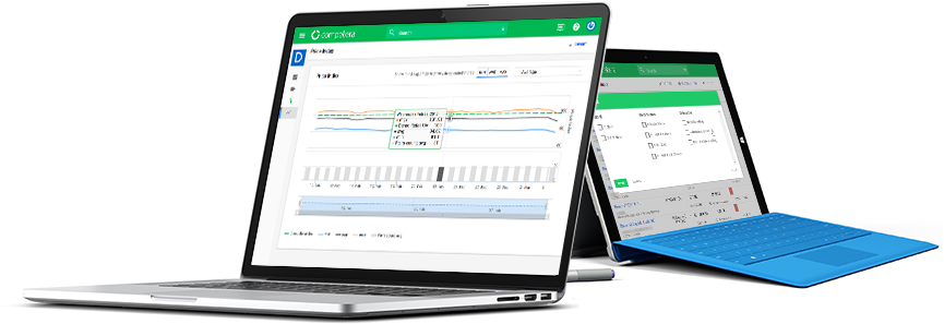 Improve your market share with modern solution!