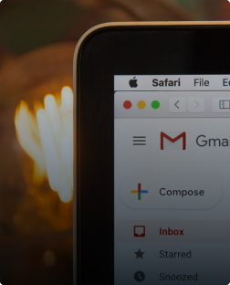 Cut meaningless notifications and get only the important reports to your inbox according to your schedule.